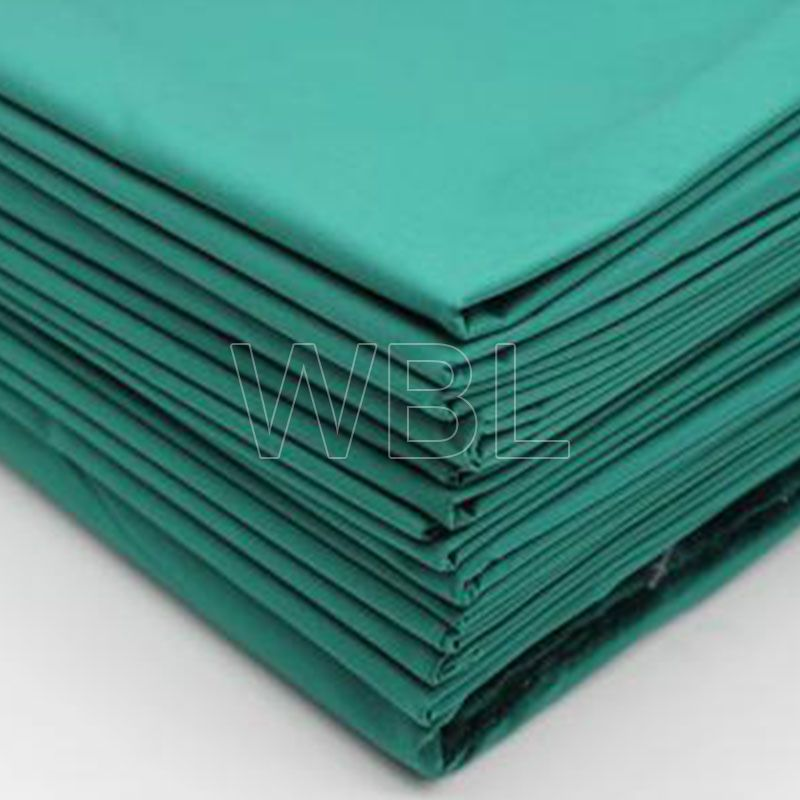 Anti-static Woven Fabric for Hospital Hot Sale Medical Fabric Form China Manufacturers