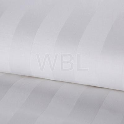 Soft comfortable 100 cotton oeko-tex bed sheet fabric for hotel