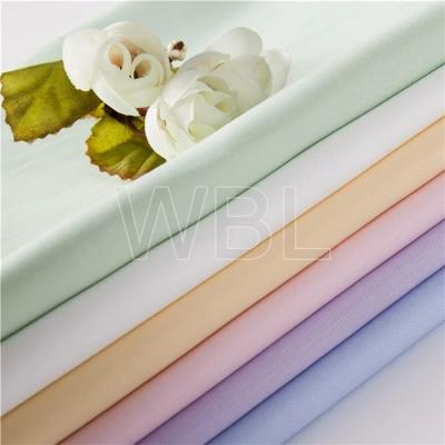 Resistance to Chlorine Bleaching Medical Hospital nurse's cotton uniform fabric