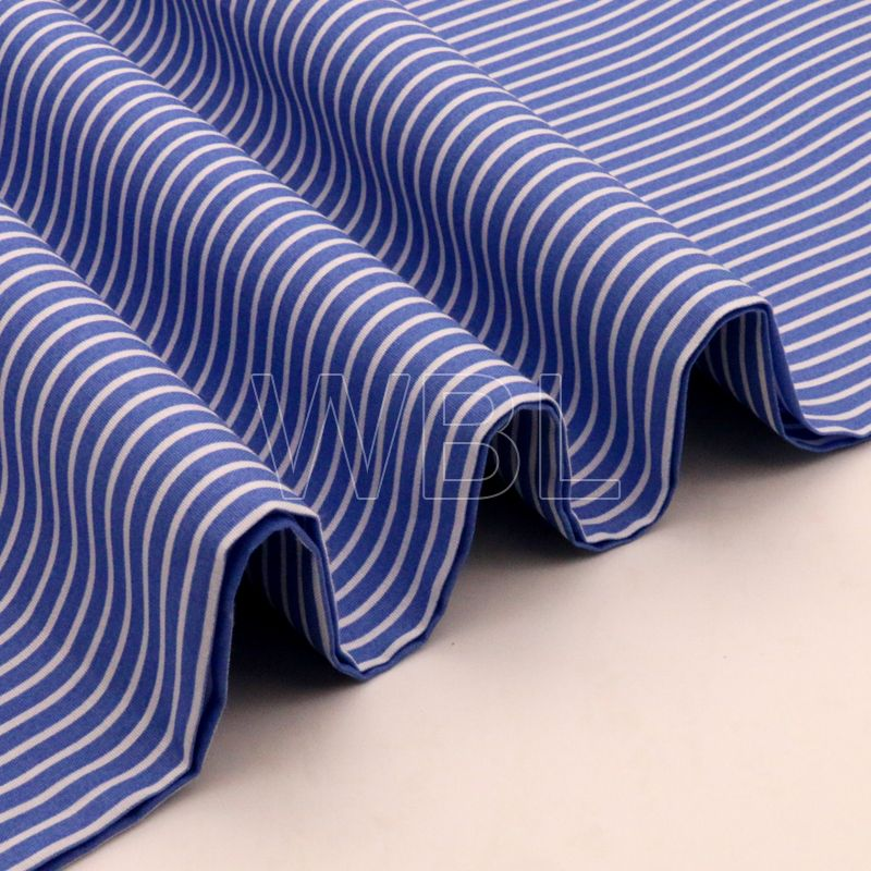 Polyester cotton fabric TC Printed Shirting Fabric 45x45 133x72