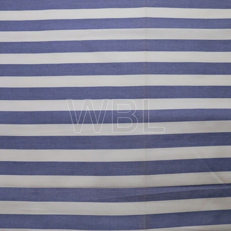 China 65 polyester 35 cotton 240gsm water oil repellent twill fabric for medical uniform
