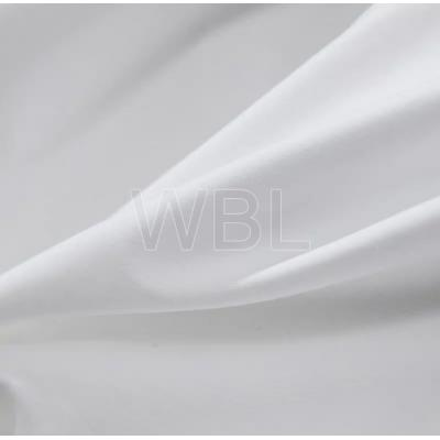 T/C80/20 45X45 96X72 POCKETING AND LINING WHITE FABRIC
